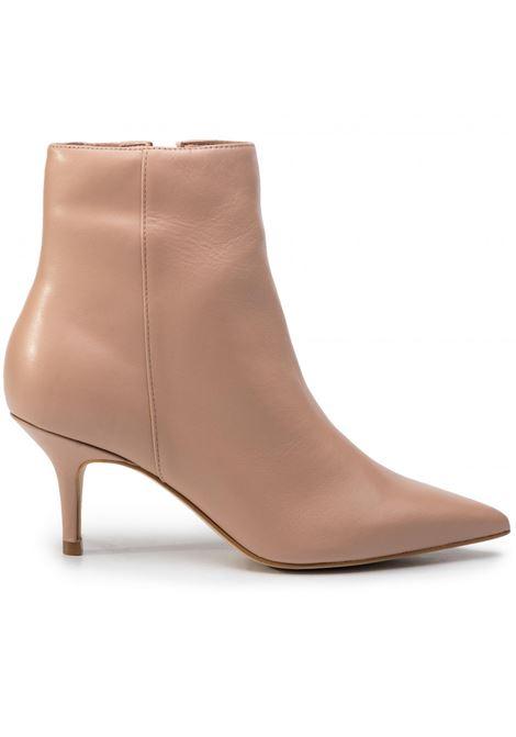 Tronchetto Dual GUESS FOOTWEAR | Scarpe | FL7DUA LEA10NUDE