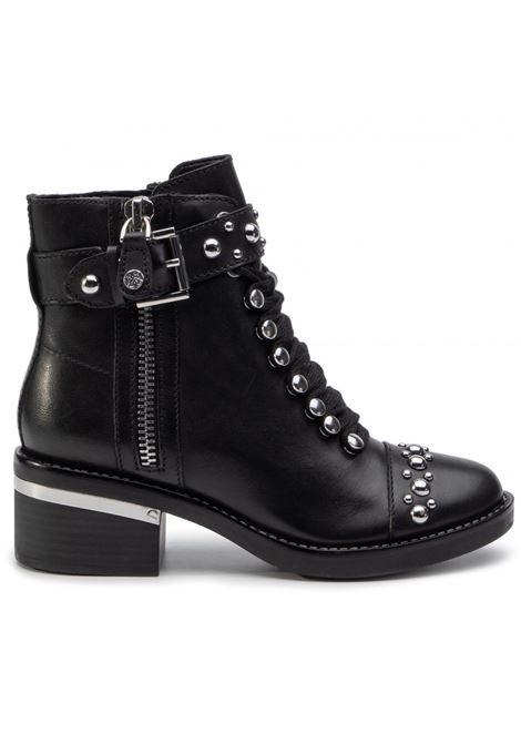 Stivaletto Fiamma GUESS FOOTWEAR | Scarpe | FL7FIA LEA10BLACK