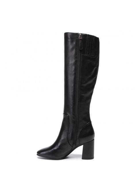 Stivale Caele GUESS FOOTWEAR | Scarpe | FL8CA2 LEA11BLACK