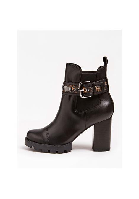 Stivaletto rafiela GUESS FOOTWEAR | Scarpe | FL8RAF FAL10BLKBR