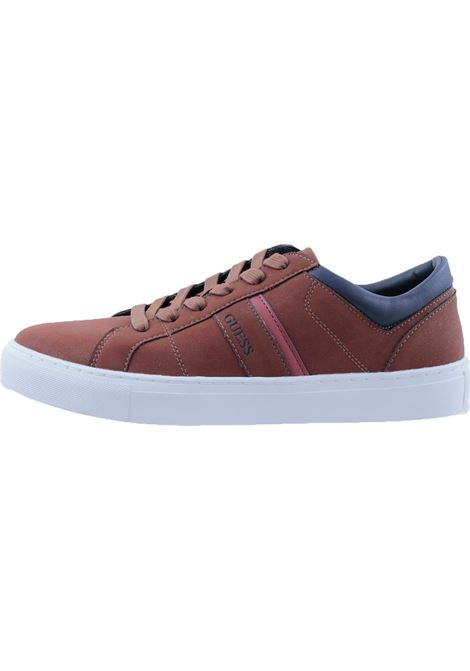GUESS FOOTWEAR |  | FM8LIA ELE12COGNA
