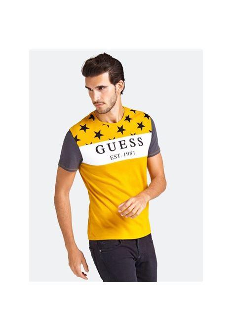 T-shirt logo GUESS | T-shirt | M93I34 I3Z00F29K