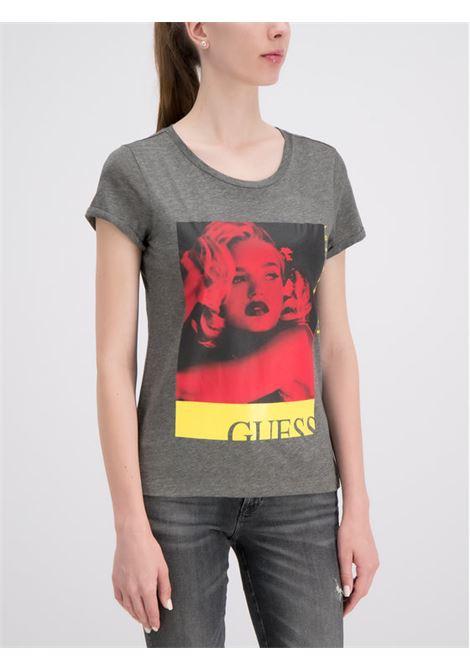 T-shirt GUESS | T-shirt | W93I78 K19U1MCH