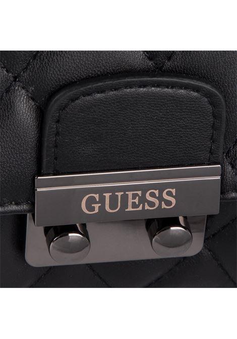 GUESS |  | W93Z70 WBP40JBLK