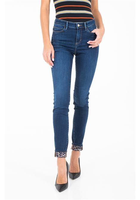 Jeans 1981 GUESS | Jeans | W94A46 D2R70SFBS
