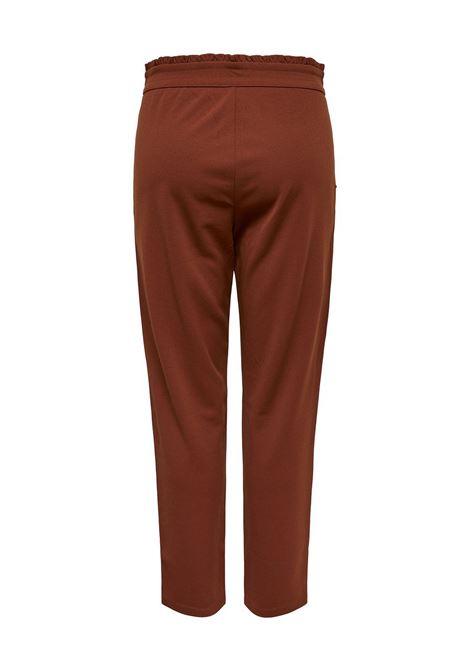 Pantalone con laccio JDY | Pantalone | 15152796SMOKED PAPRIKA