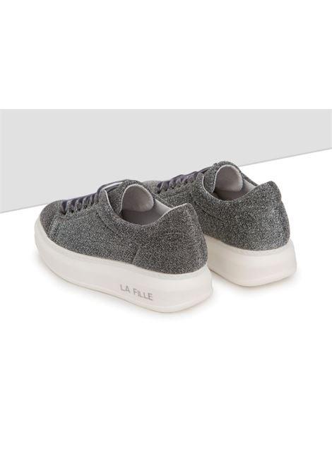 Sneakers LA FILLE DES FLEURS | Scarpe | SENNAARGENTO