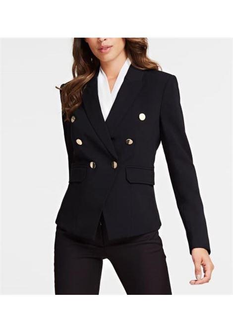 giacca francis blazer MARCIANO | Giacche | 94G208 8502ZJBLK