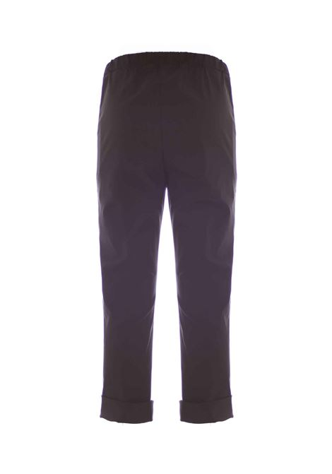 Pantalone Bengalina DEJA VU | Pantalone | DA20MC201NERO