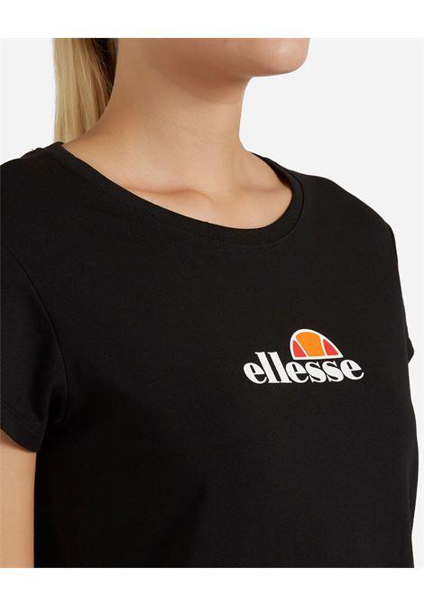 ELLESSE |  | EHW202W20050 BLACK