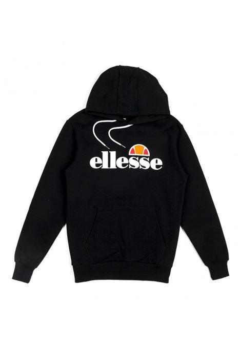 ELLESSE |  | EHW295W20050 BLACK