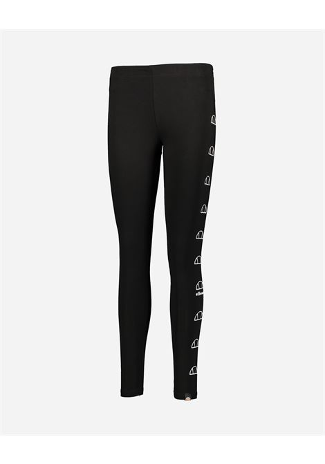 Leggings Donna ELLESSE | Pantalone | EHW317W20050 BLACK