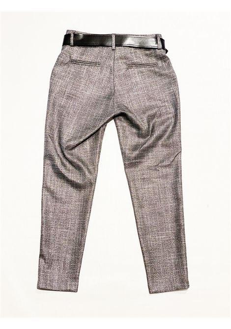 pinocchietto tk america FLY GIRL | Pantalone | 30023P/060776 NERO/POLVERE