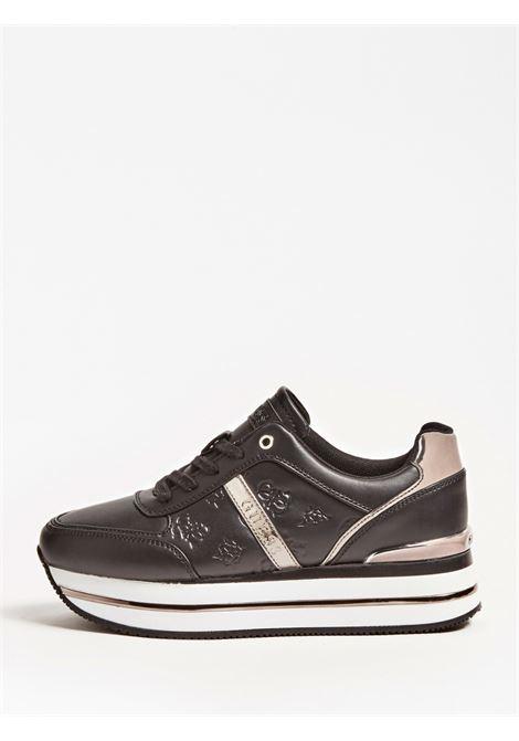 GUESS FOOTWEAR |  | FL7DFE FAL12BLACK