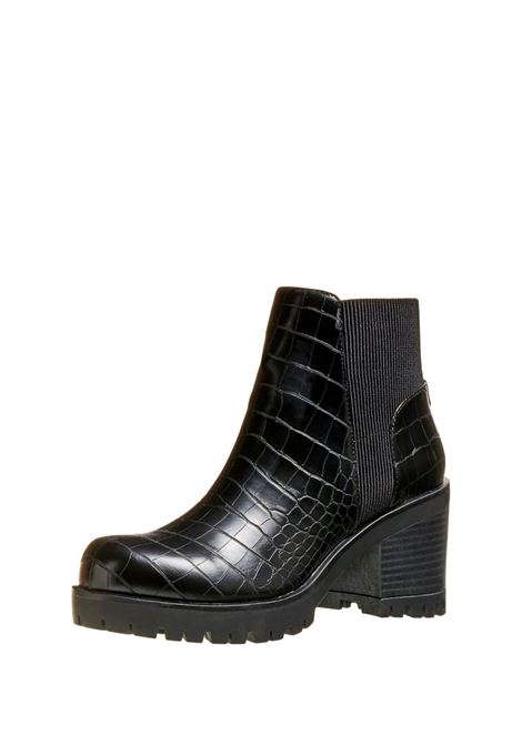 GUESS FOOTWEAR |  | FL7RIA ELE10BLACK