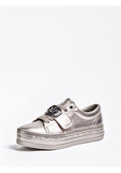 GUESS FOOTWEAR |  | FL8BLI ELE12GREY