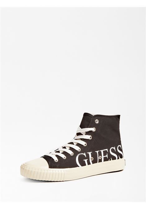 GUESS FOOTWEAR |  | FM7NWH FAB12BLACK