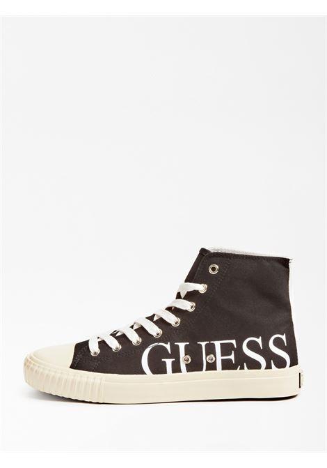 GUESS FOOTWEAR |  | FM7NWH FAB12BLACK