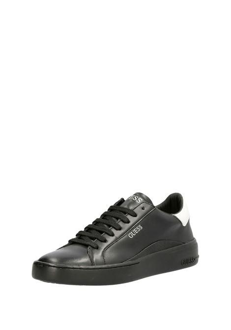 GUESS FOOTWEAR |  | FM8VER LEA12BLUE