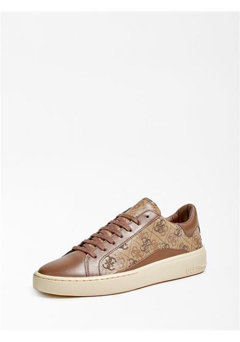 GUESS FOOTWEAR |  | FM8VER PEL12BEIBR
