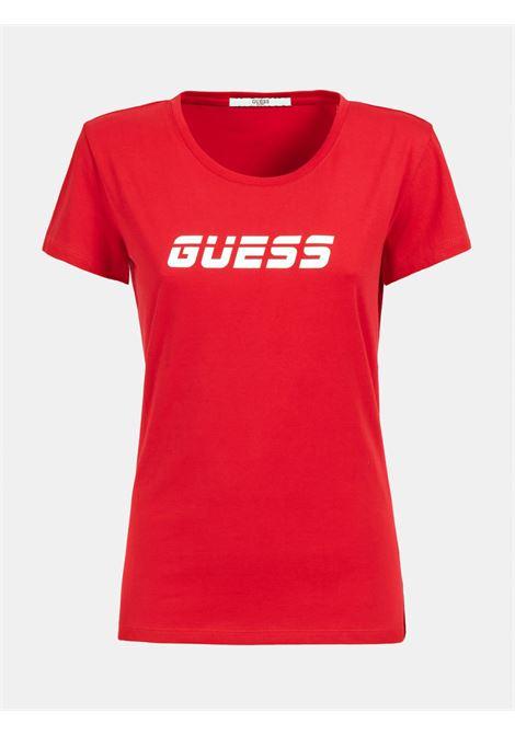 T-shirt logo GUESS UNDERWEAR | T-shirt | O0BA71 K8HM0G5F0