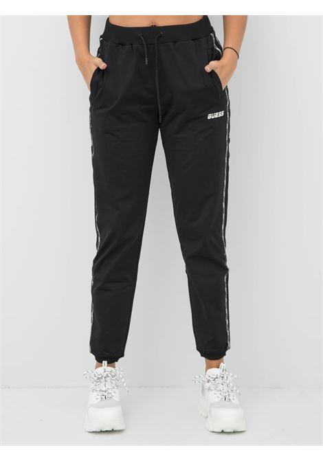 Pantalone tuta GUESS UNDERWEAR | Pantalone | O0BA92 KA3A0JBLK
