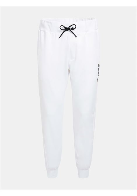 PANTALONI LOGO FRONTALE GUESS UNDERWEAR | Pantalone | U0BA08 RJQ30TWHT