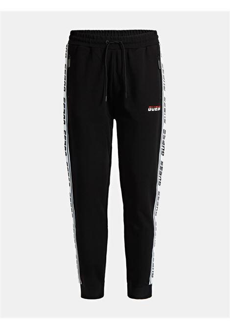 Pantalone tuta GUESS UNDERWEAR | Pantalone | U0BA34 K6XF0JBLK