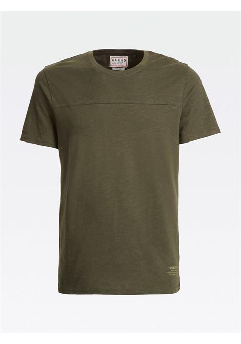 T-shirt GUESS | T-shirt | M0YI54 K6XN0G8X8