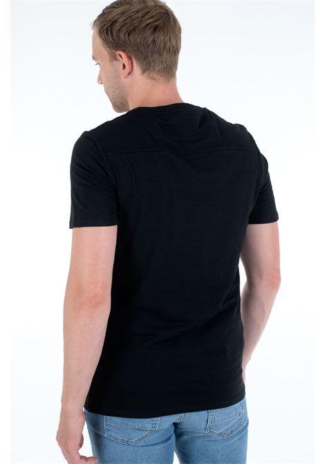 T-shirt GUESS | T-shirt | M0YI54 K6XN0JBLK