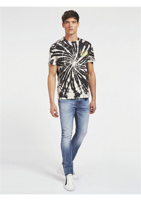 T-SHIRT TIE DYE GUESS | T-shirt | M0YI56 I3Z00F93N