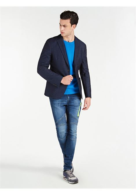 GIACCA SLIM GUESS | Giacche | M0YN09 WD280G720