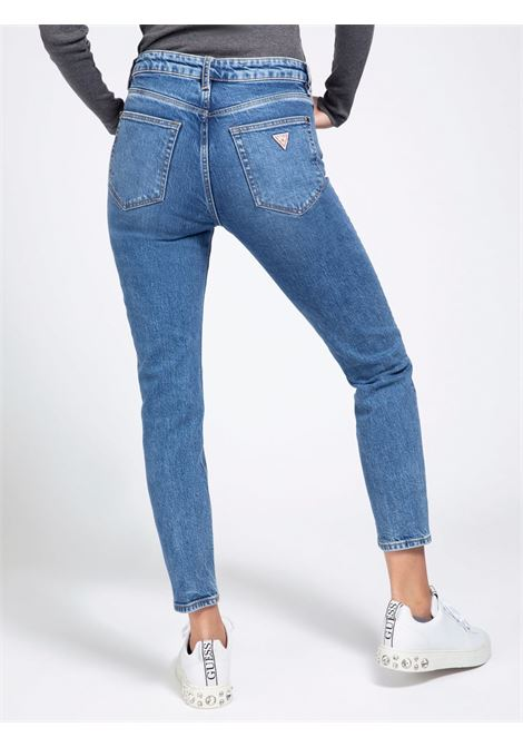 JEANS RELAXED GUESS | Jeans | W0BA35 D46E2SPTF