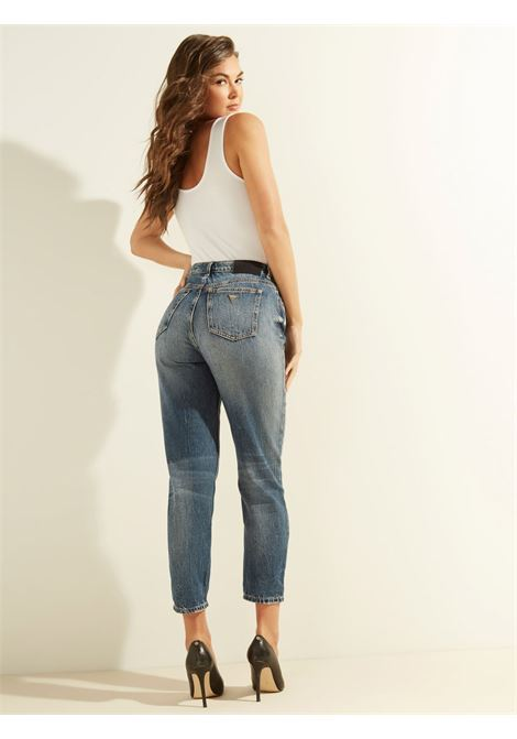 JEANS RELAXED GUESS | Jeans | W0YA21 D3Y08PAHA