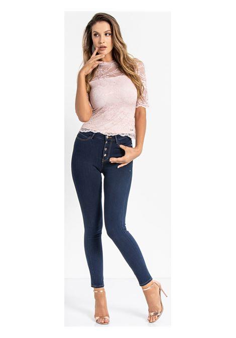 JEANS SKINNY GUESS | Jeans | W0YA28 D42I1BRET