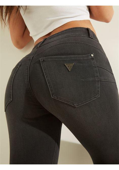 JEANS SKINNY GUESS | Jeans | W0YA34 D42F1BLEF