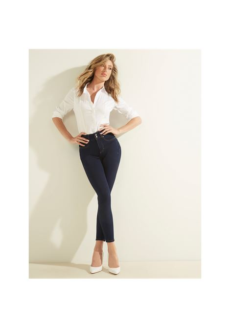 JEANS SKINNY GUESS | Jeans | W0YA34 D42I1BRET
