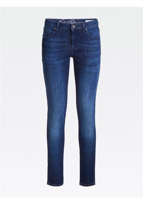 Jeans Annette GUESS | Jeans | W0YA59 D42J1HSTA