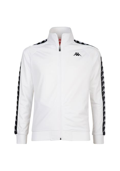 Kappa |  | 301EFU0C89 WHITE-BLACK