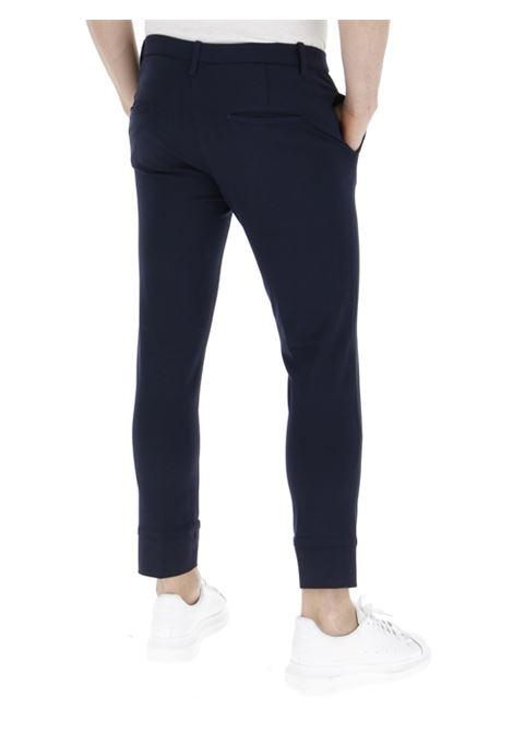 pantalone QB24 | Pantalone | CFC0097184 003BLU