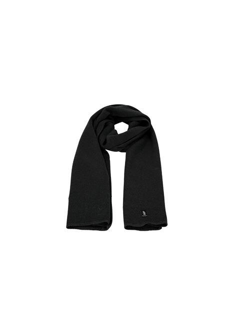 Sciarpa REFRIGUE   Sciarpa   R85123NAV2U001 BLACK