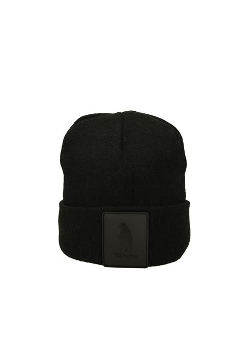 Cappello logo REFRIGUE | Cappello | R85124NAV2U001 BLACK
