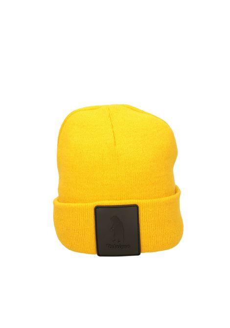 Cappello logo REFRIGUE | Cappello | R85124NAV2U10812 BRASS