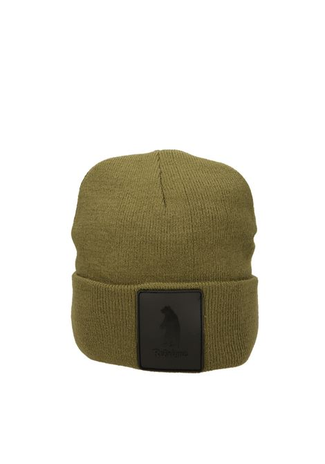 Cappello logo REFRIGUE | Cappello | R85124NAV2U10861 BLACK FOREST