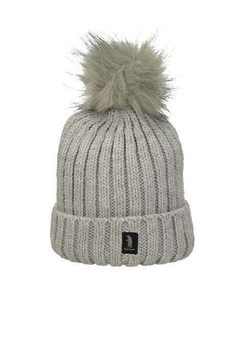 Cappello costine logo REFRIGUE   Cappello   R85137NAV2W094 ICE