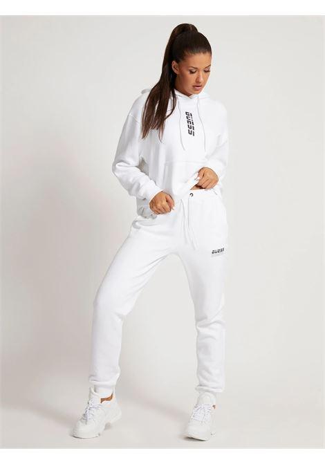 Jogger logo laterale GUESS ACTIWEAR   Pantalone   O1BA01 K9V31G011