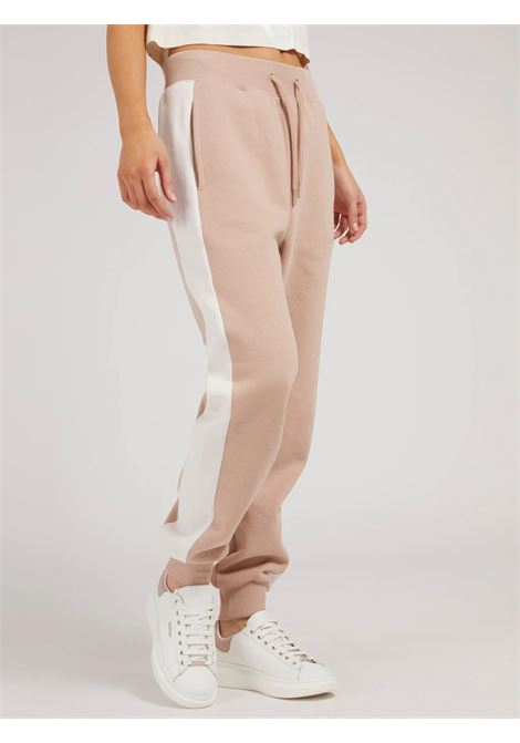 Jogger con banda laterale GUESS ACTIWEAR   Pantalone   O1BA27 K9V31G1DE