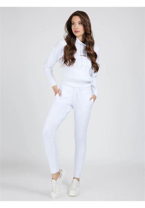 Pantalone felpa GUESS ACTIWEAR | Pantalone | O1YA14 K7UW2TWHT