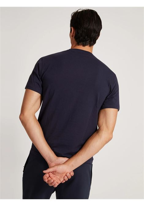T-shirt banda logata GUESS ACTIWEAR | T-shirt | U1BA32 J1311G7V2