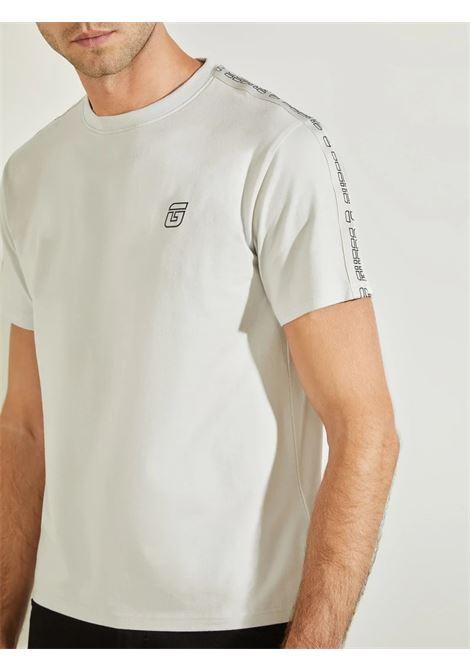 T-shirt banda logata GUESS ACTIWEAR | T-shirt | U1BA32 J1311G9B4